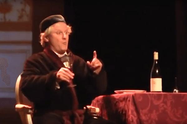 Johann Strauss – La Chauve-Souris